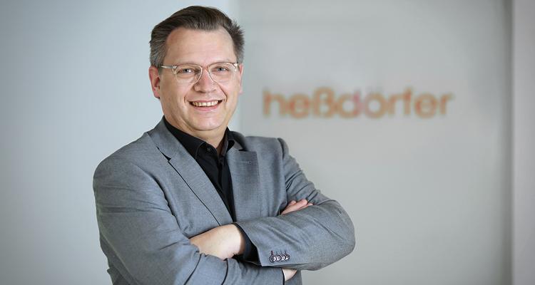 Team heßdörfer - Jürgen Heßdörfer