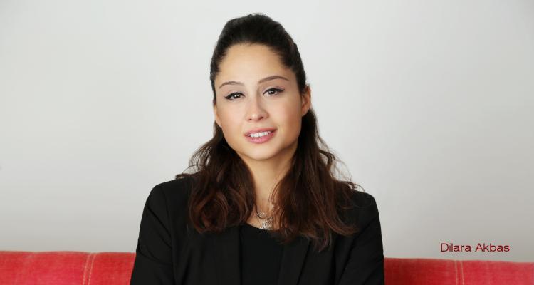 Dilara Akbas