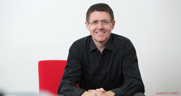 Joachim Klein